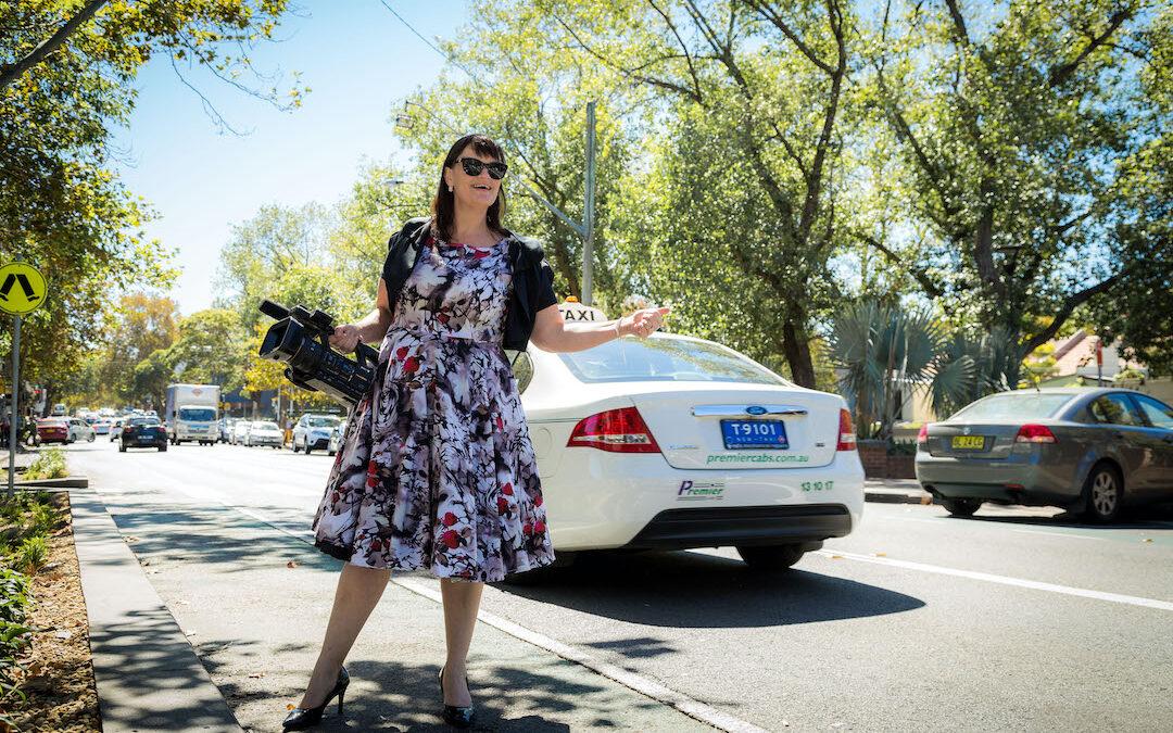 Woman of Influence: Geoffrey Jaeger in Conversation with Monica Davidson