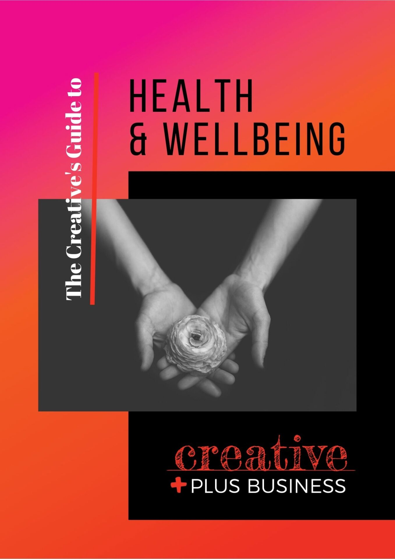 Health and Wellbeing for Creative people